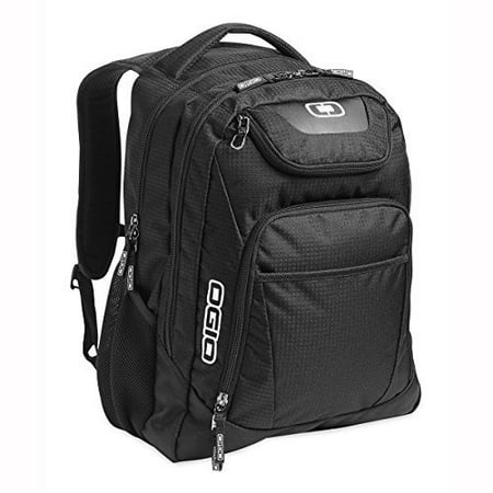 411069.03 Black/Silver Excelsior Carry-On Commuter
