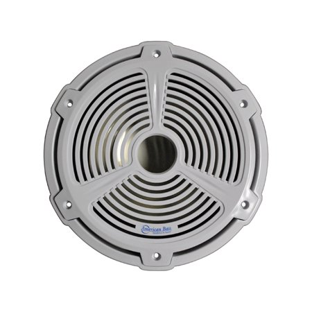 """Image of American Bass ABMRE10S 10"""" Marine Woofer"""