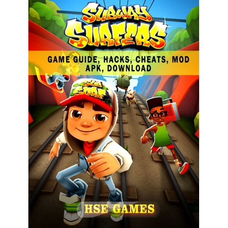 Subway Surfers Game Guide, Hacks, Cheats, Mod Apk, Download - eBook - Subway Surfers Halloween Android