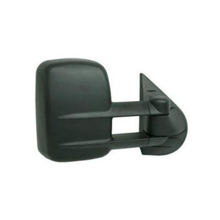 1500 Hd Front Door (NEW RIGHT PASSENGER DOOR MIRROR FITS CHEVROLET SILVERADO 2007 1500 HD 07-13 2500 HD )
