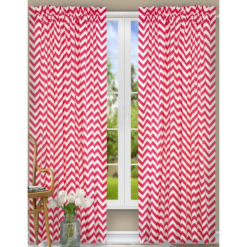 Ellis Curtain Reston Single Curtain Panel