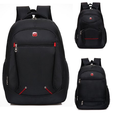 Large Laptop Backpack for Men,Travel Business Computer Bag,Anti-Theft Water Resistant College School Bookbag Fits Up to 15.6'' Inch Notebook