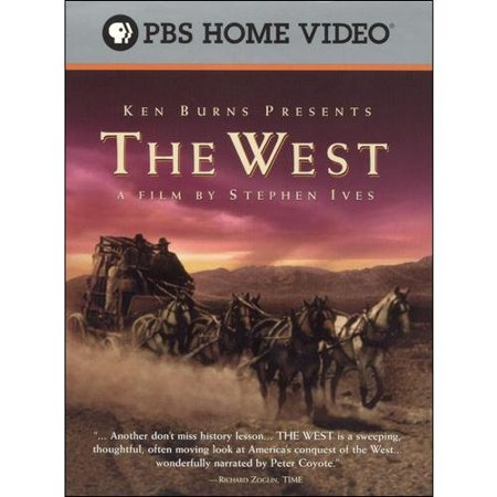 Ken Burns Presents  The West