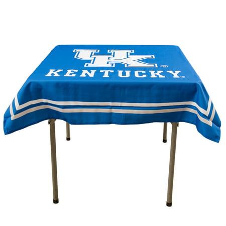 Kentucky UK Wildcats Tablecover Linen ()
