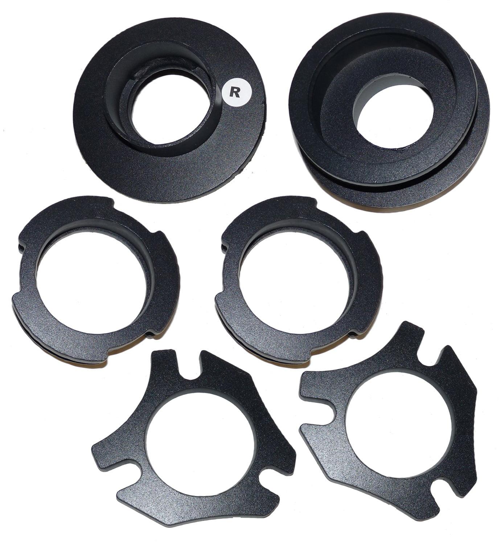 Traxda 604012 Lift Kit Fits 09-17 1500 2500 Ram 1500