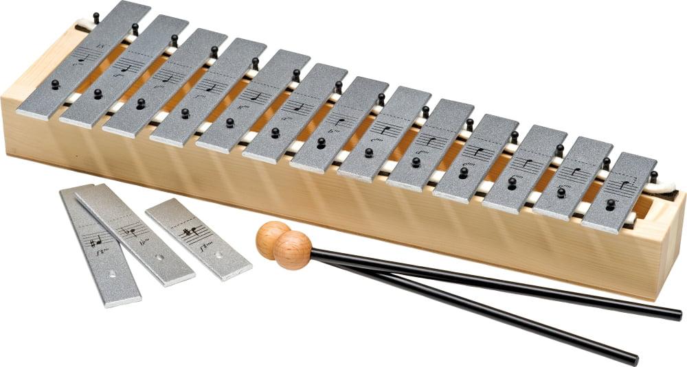 Sonor Primary Line Soprano Glockenspiel Diatonic by Sonor