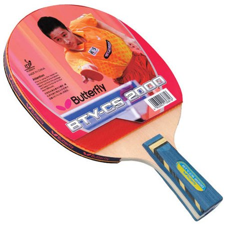 Butterfly CS 2000 Table Tennis Racket