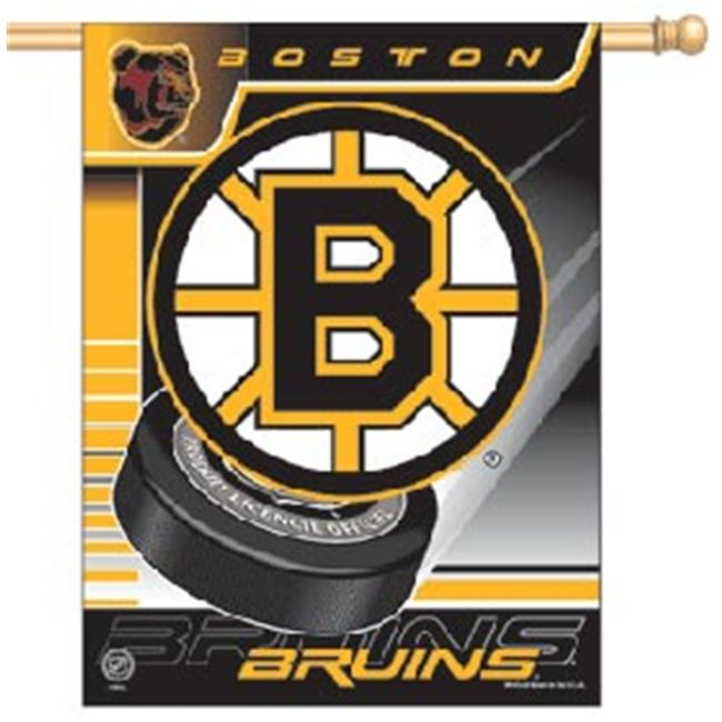 Boston Bruins 27''x37'' Banner
