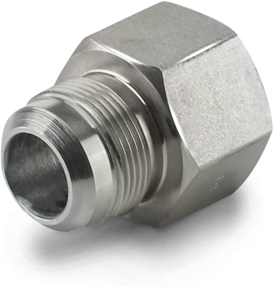 1//2 in Quarter Turn Log Lighter for LP FIP Propane and Natural Gas Globe Valve