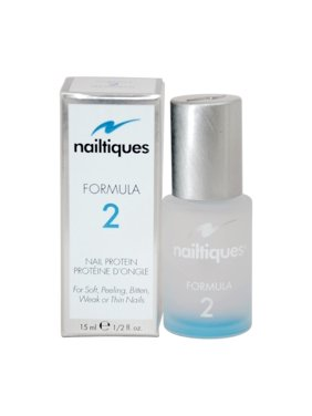 Nailtiques Nail Protein Formula 2 Treatment - 0.5 Oz