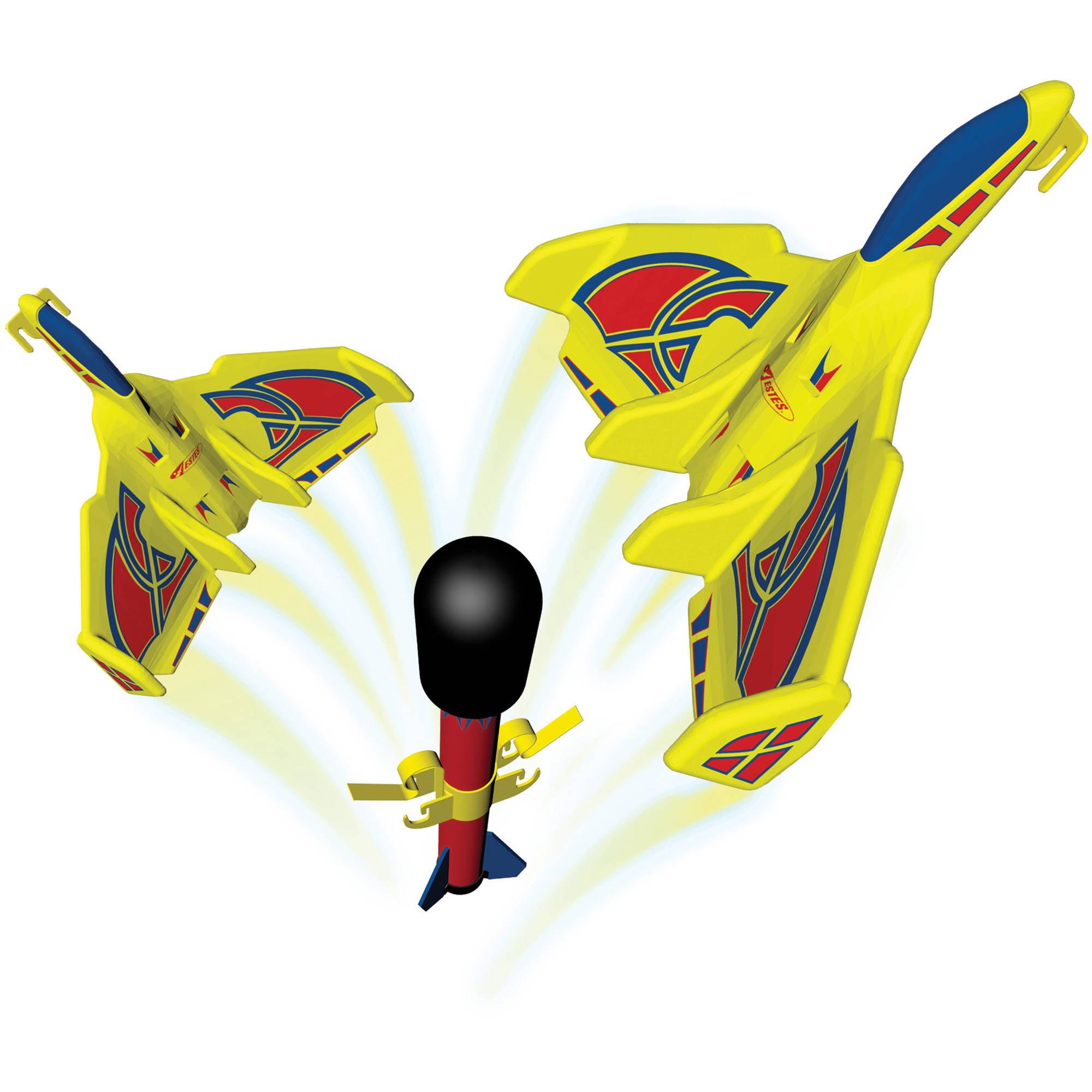 Estes Blast Jets Air Rocket Glider by Estes