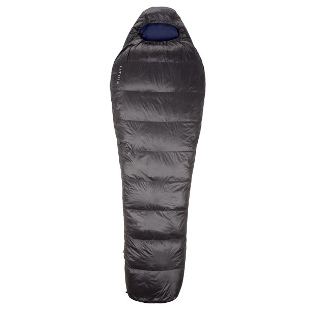 LITHIC 35-Degree Down Sleeping Bag