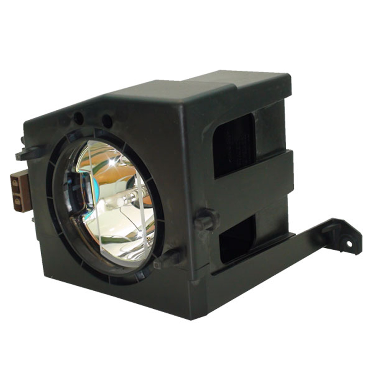 Lamp Housing For Toshiba 62HM15 Projection TV Bulb DLP