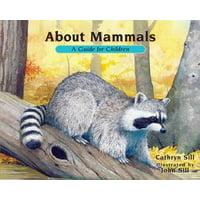 About Mammals - eBook