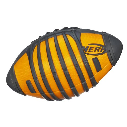 Nerf N-Sports Weather Blitz All Conditions Football Orange by Nerf