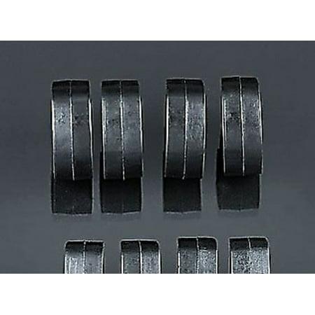 Kuryakyn 8010 ISO-Peg Replacement Rubber Pads