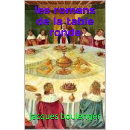 La Ronde Halloween Party (les romans de la table ronde -)