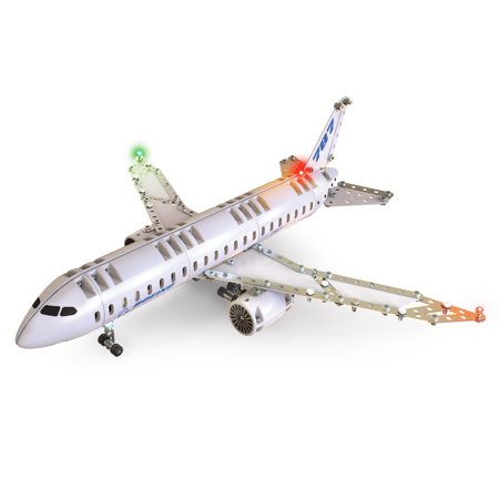 Meccano Erector   Boeing 787 Dreamliner