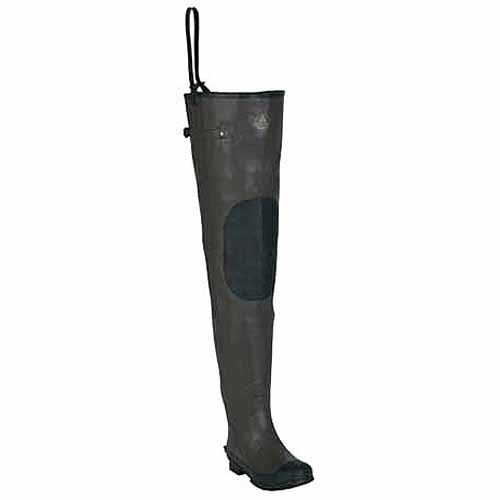 Proline Men's Rubber Hip Wader, Stream