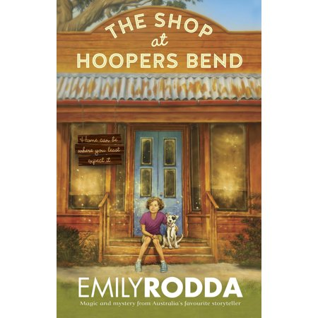 The Shop at Hoopers Bend - eBook ()