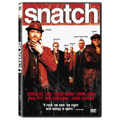Snatch (Full Frame, Widescreen)