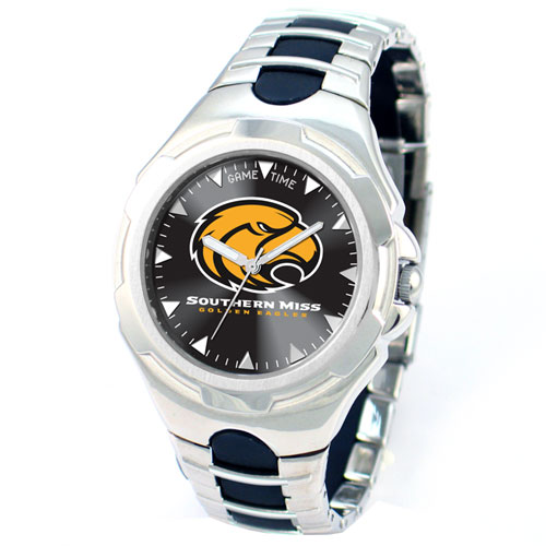 Southern Miss Victory Mens Watch