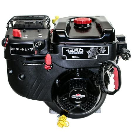 1450 Briggs Engine 3/4