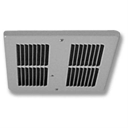 King WHFC1215 1500-Watt 120-Volt Ceiling Mount Heater Bright White