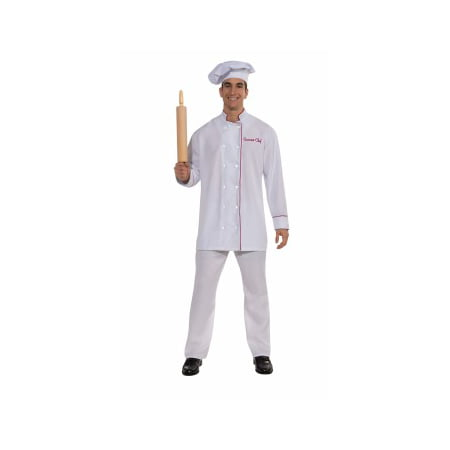 CO-GOURMET CHEF - Funny Last Minute Couples Halloween Costumes