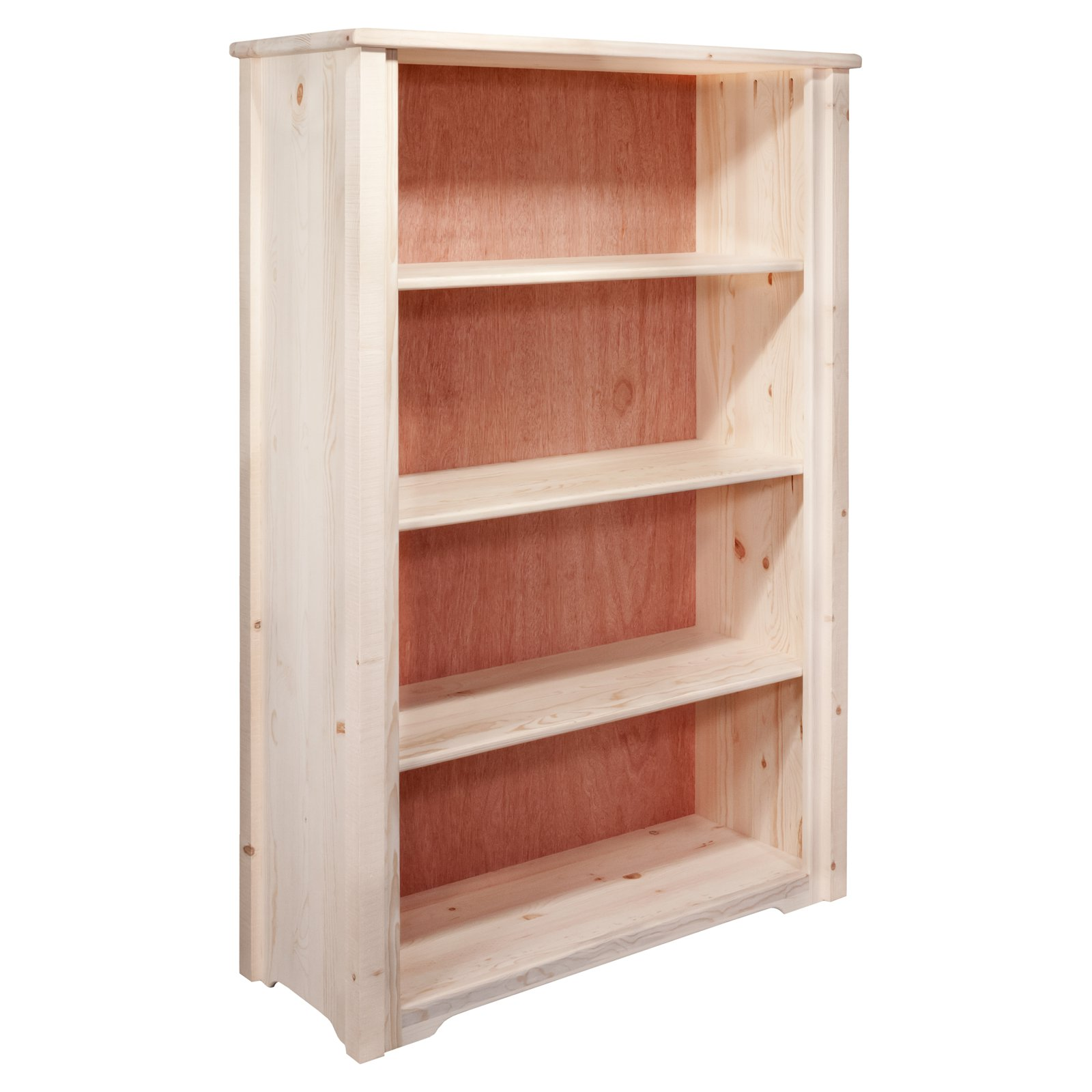 Montana Woodworks Homestead Bookcase