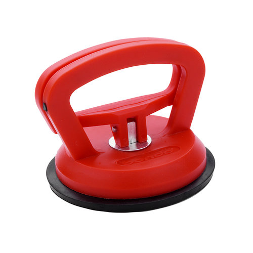 bondo double handle locking suction cup dent puller