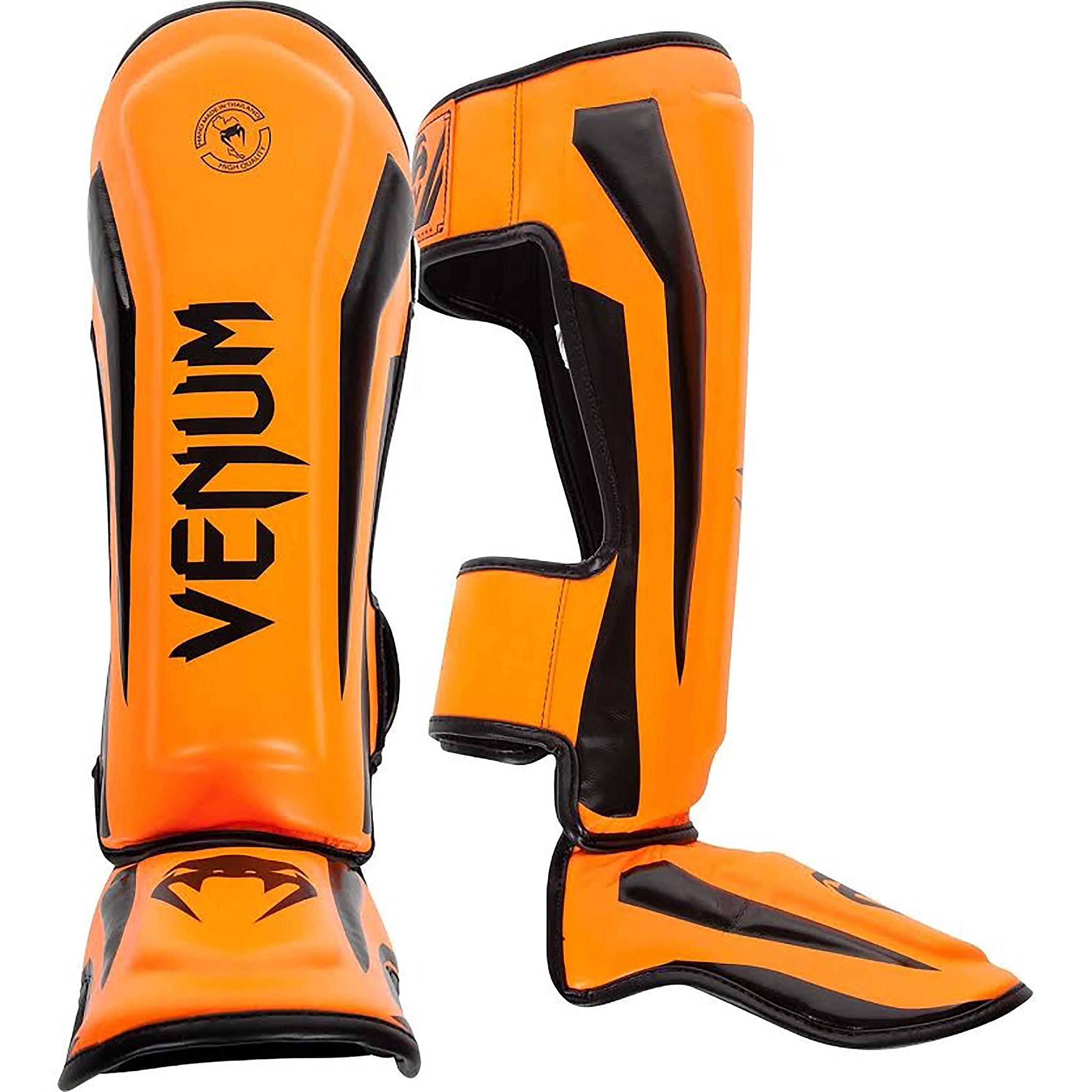 Venum Elite Standup Neo Shin Guards
