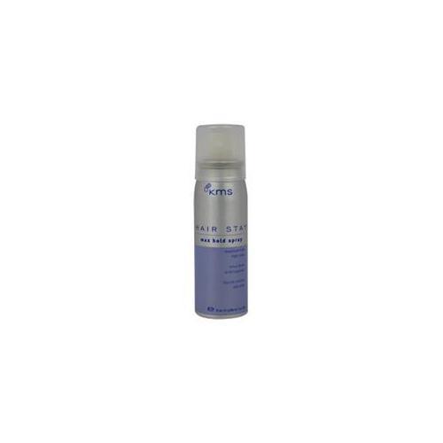 Hair Stay Max Hold Spray KMS 2 oz Hair Spray Unisex