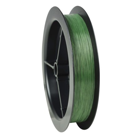 Spiderwire  EZ Braid Line Moss Green 10-pound Filler Spool 110 (Line Spool Crank)
