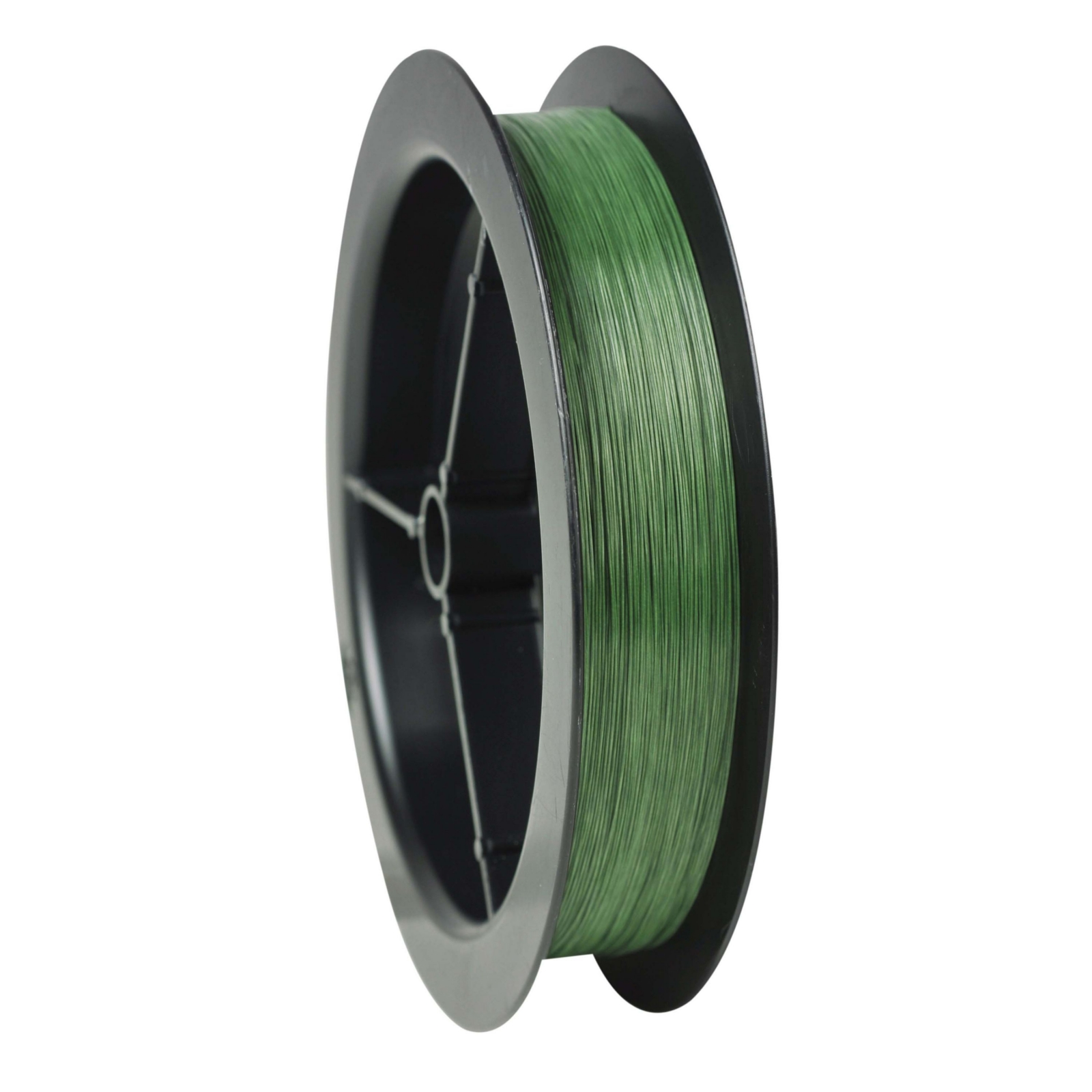 Spiderwire  EZ Braid Line Moss Green 10-pound Filler Spool 110 Yards