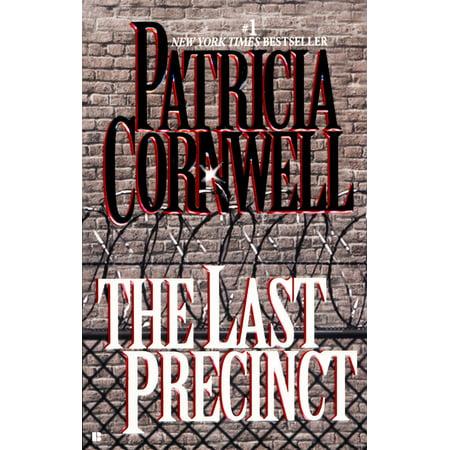 The Last Precinct : Scarpetta (Book 11)