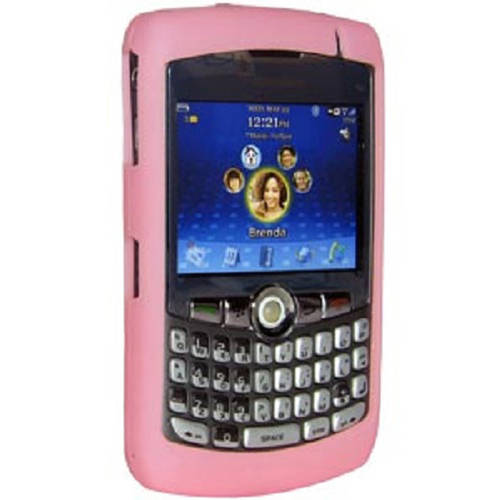 Amzer Silicone Skin Jelly Case for BlackBerry 8330, BlackBerry 8320, BlackBerry 8310, BlackBerry 8300 curve, BlackBerry 8300