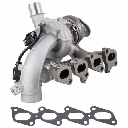Stigan Turbo Turbocharger w/ Gaskets For Chevy Cruze Sonic Trax Buick Encore