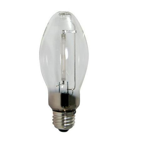 Med Ed17 Light Bulb - BulbAmerica LU70 watts MED ED17 High Pressure Sodium light bulb