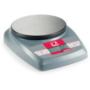 Ohaus CL-201 Digital Gram Scale  200 g x 0 1 g