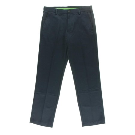 Izod Mens Slim Fit Golf Dress Pants