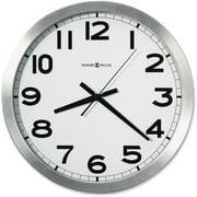 Howard Miller, MIL625450, Round Wall Clock, 1