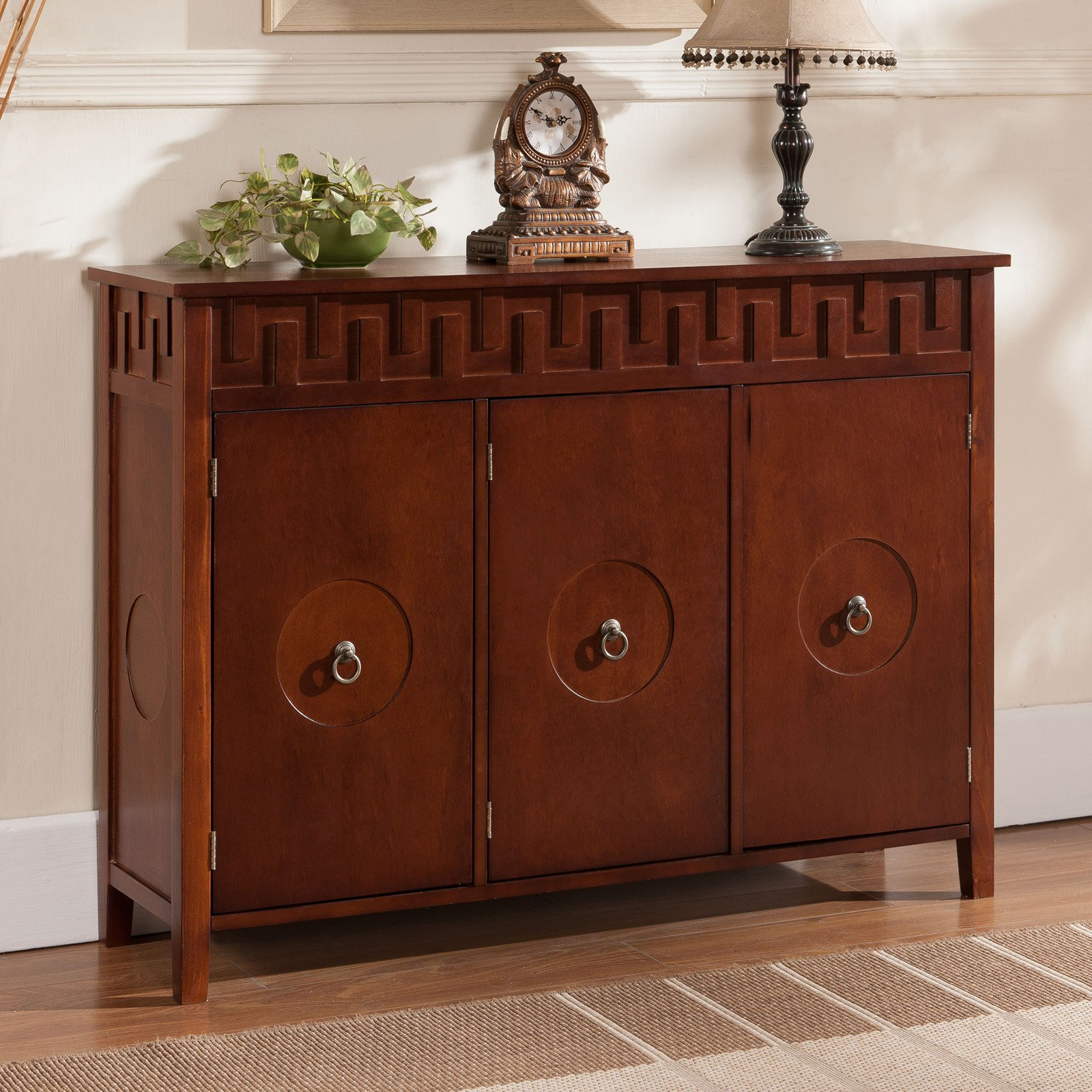 K & B Furniture R1320 Console Table