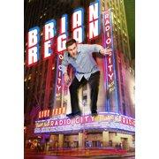 Brian Regan Live From Radio City Music Hall by Paramount