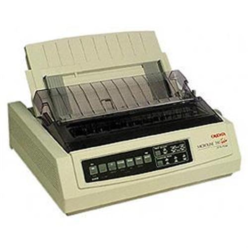 Oki MICROLINE 391 Turbo Dot Matrix Printer 62412001