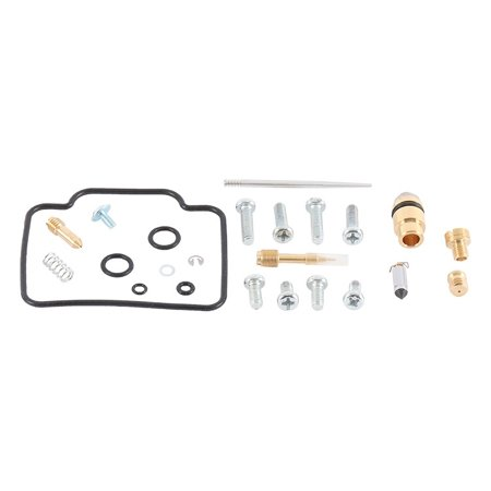 New Carburetor Kit, Complete 26-1522 for Yamaha YFM350U