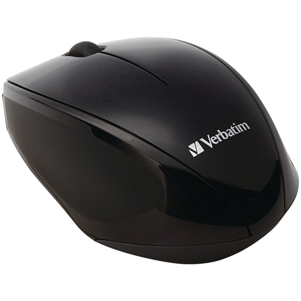 Brand New WRLS MULTITRAC MOUSE BLK
