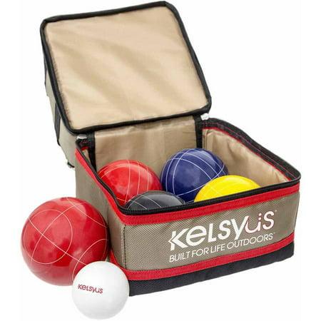 Premium Bocce Ball Set