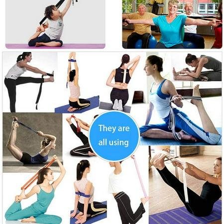 yoga equipment set 5 piece set contains yoga ball yoga