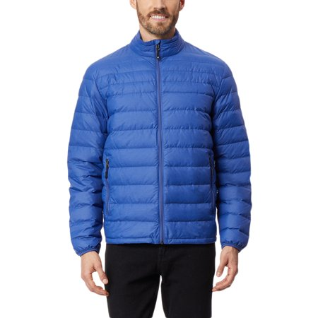 360Air Men's Nano Light Packable Down Jacket, up to Size 2XL